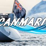 Компания Oyster Yachts заявила о приостановке деятельности